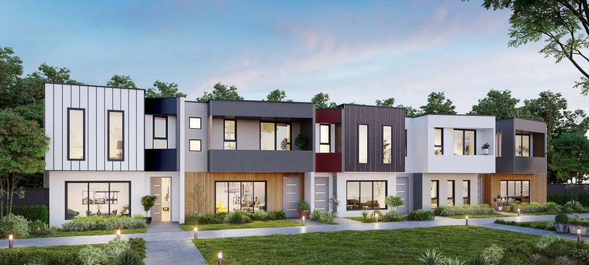 Multi-Unit Development Perth
